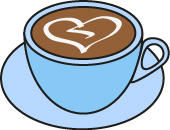 coffee cup consultation